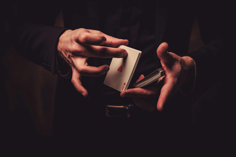 Magicians Code
